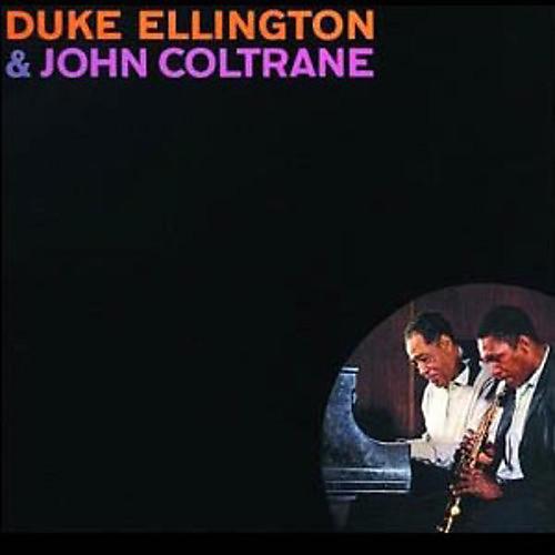 Alliance Duke Ellington & John Coltrane - Duke Ellington & John Coltrane