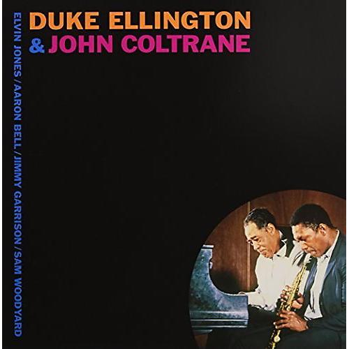 Alliance Duke Ellington & John Coltrane
