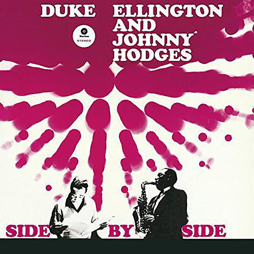 Alliance Duke Ellington & Johnny Hodges - Side By Side