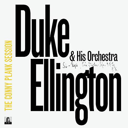 Alliance Duke Ellington & Orchestra - Conny Plank Session