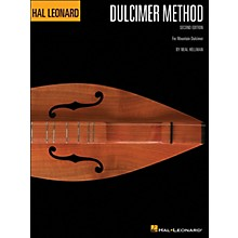 Hal Leonard Dulcimer Method for Beginning To Intermediate Players