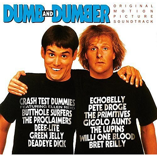 Alliance Dumb & Dumber - Dumb & Dumber (Original Soundtrack)