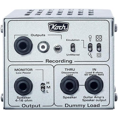Koch Dummybox Home Load Box Silver