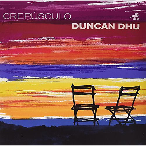 Alliance Duncan Dhu - Crepusculo
