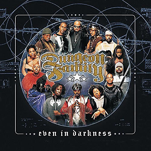 Alliance Dungeon Family - Even In Darkness
