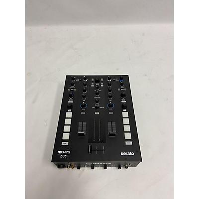 Mixars Duo MKII DJ Mixer