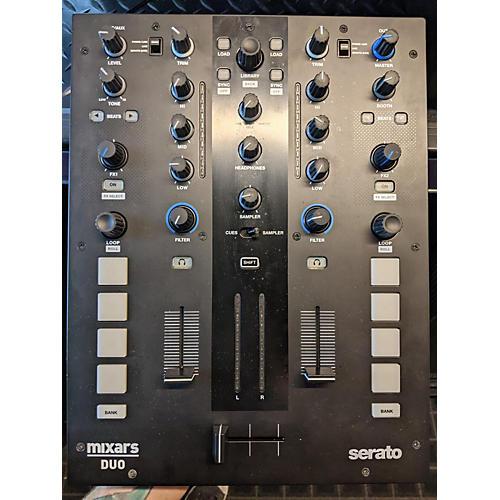 Duo MkII DJ Mixer