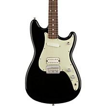 Fender Duo Sonic HS Pau Ferro Fingerboard
