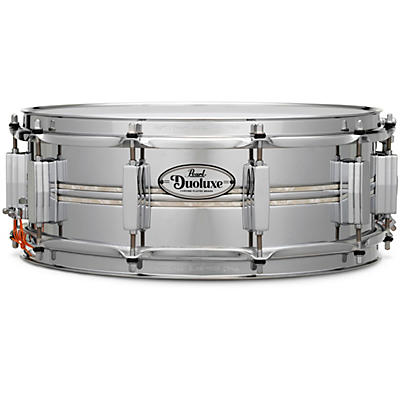 Pearl DuoLuxe Inlaid Snare