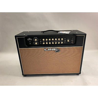 Line 6 DuoVerb Tube Guitar Combo Amp
