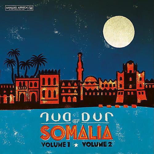 Alliance Dur Dur Of Somalia
