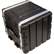Ultimate Support DuraCase UR-10L Portable 10-Space Rackmount Case