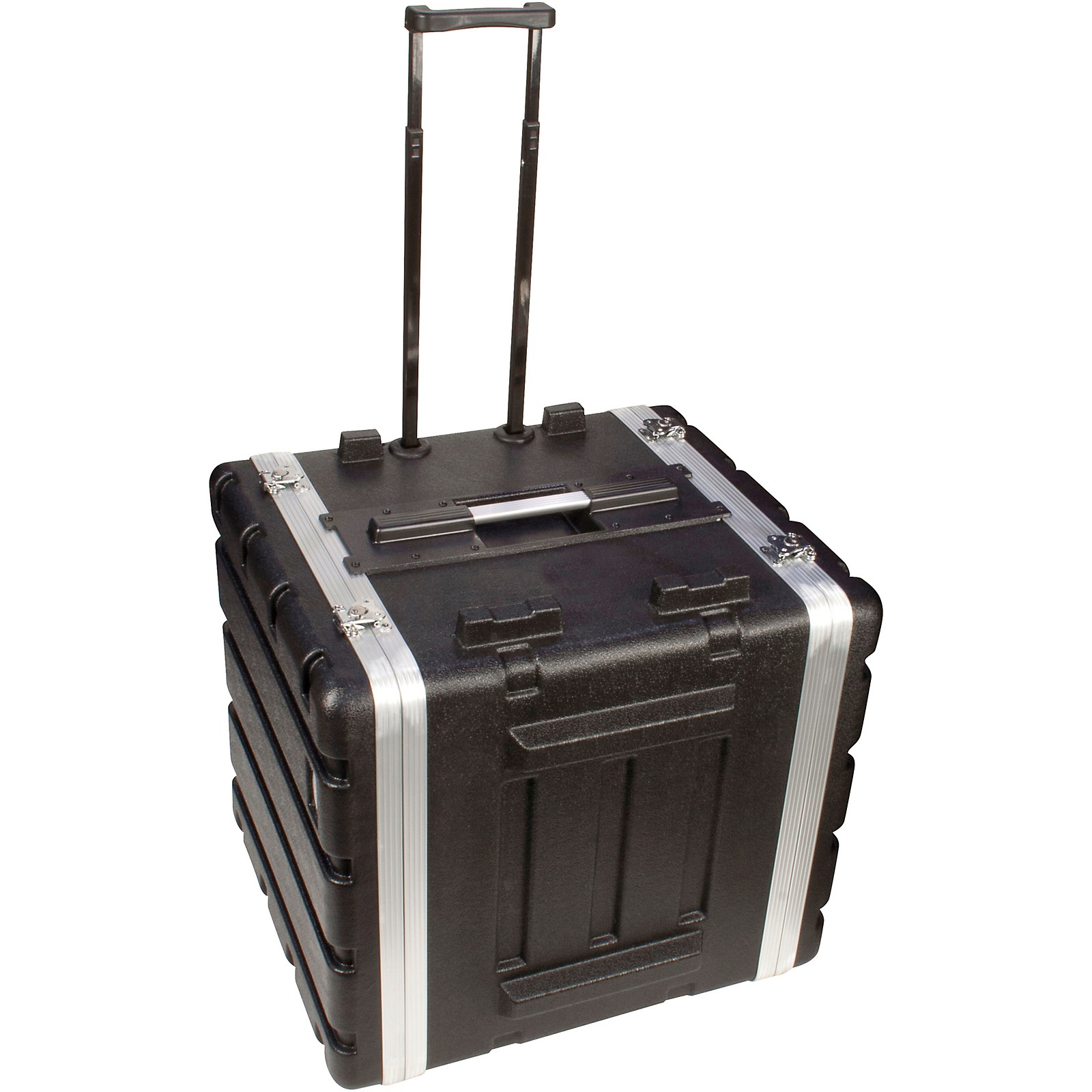 Ultimate Support DuraCase UR-12LTH Rolling 12-Space Rackmount Case