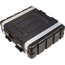 Ultimate Support DuraCase UR-3L Portable 3-Space Rackmount Case