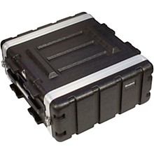 Open Box Ultimate Support DuraCase UR-4L Portable 4-Space Rackmount Case