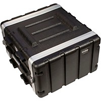 Deals on Ultimate Support DuraCase UR-6L Portable 6-Space Rackmount Case