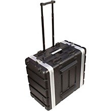 Ultimate Support DuraCase UR-6LTH Rolling 6-Space Rackmount Case