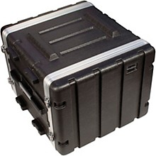 Ultimate Support DuraCase UR-8L Portable 8-Space Rackmount Case