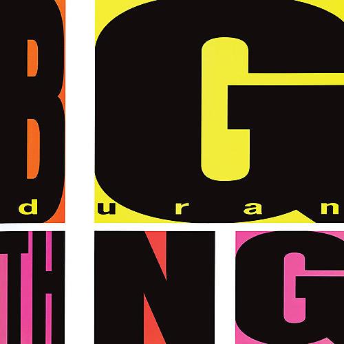 Alliance Duran Duran - Big Thing