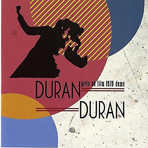 Alliance Duran Duran - Girls on Film - 1979 Demo