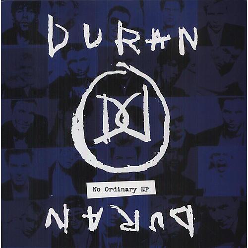 Alliance Duran Duran - No Ordinary EP