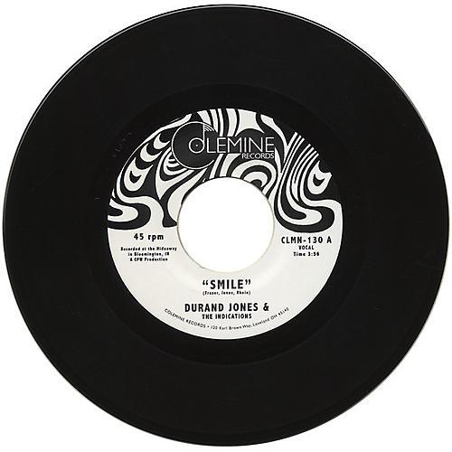 Alliance Durand Jones - Smile / Tuck 'n' Roll