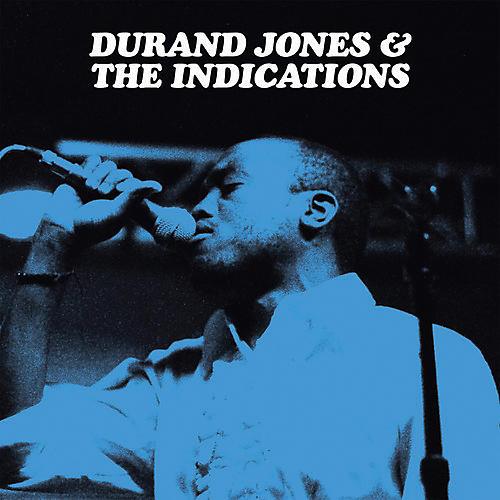 Alliance Durand Jones & The Indications - Durand Jones & The Indications