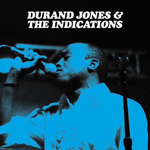 Alliance Durand Jones & The Indications