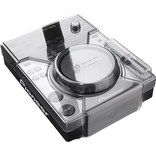 Decksaver Dust Cover for Pioneer CDJ-400