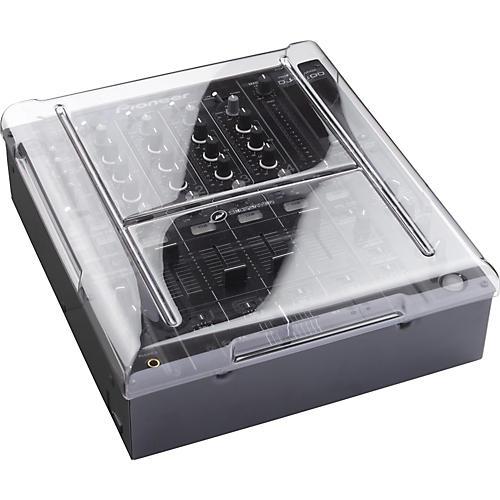 Decksaver Dust Cover for Pioneer DJM-500/600/700/800 and Allen & Heath Xone:62/92
