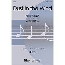 Hal Leonard Dust in the Wind 2-Part Arranged by Roger Emerson