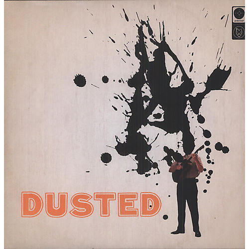 Alliance Dusted - Total Dust