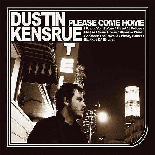 Alliance Dustin Kensrue - Please Come Home