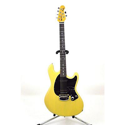 Ernie Ball Music Man Dustin Kensrue Stingray Solid Body Electric Guitar