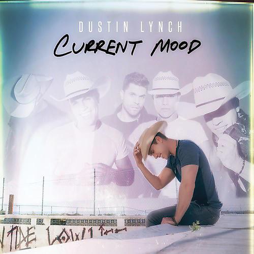 Dustin Lynch - Current Mood (CD)