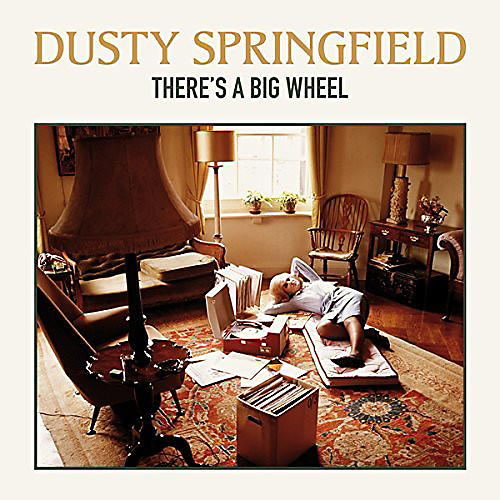 Alliance Dusty Springfield - There's A Big Wheel