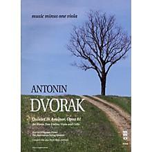 Hal Leonard Dvorak Quintet in A Minor Op 81