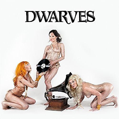 Alliance Dwarves - Invented Rock & Roll