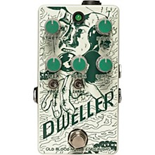 Open BoxOld Blood Noise Endeavors Dweller Phase Repeater Effects Pedal