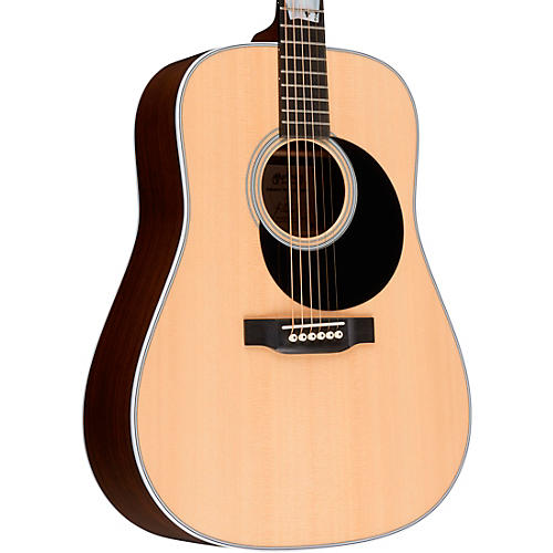 Martin Dwight Yoakam DD28 Signature Edition Acoustic Guitar