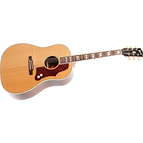 Gibson Dwight Yoakam Honky Tonk Deuce Acoustic-Electric Guitar
