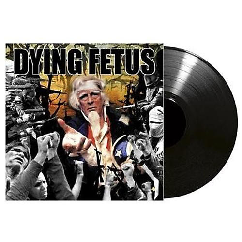 Alliance Dying Fetus - Destroy The Opposition