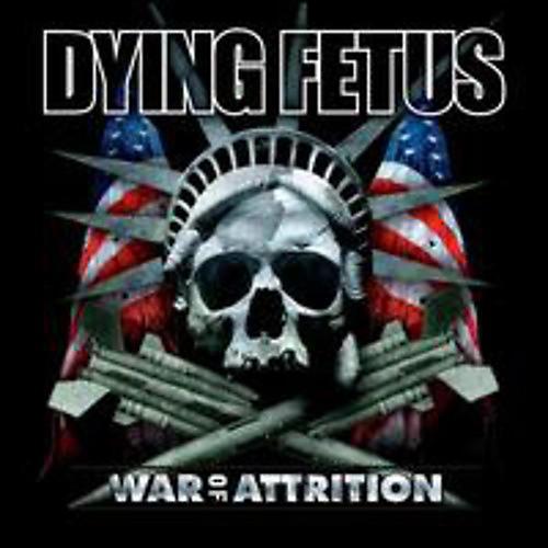 Alliance Dying Fetus - War Of Attrition