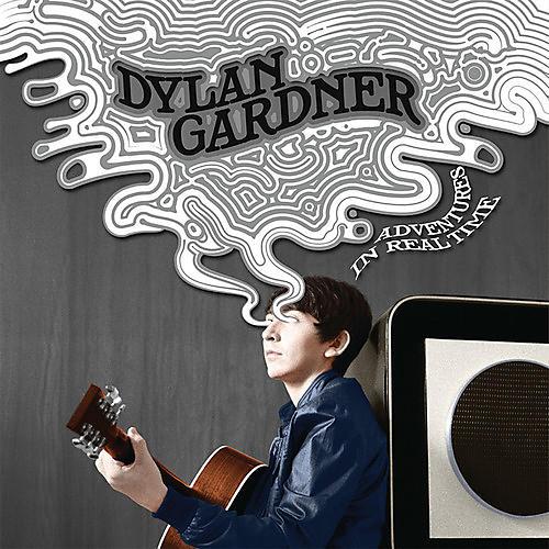 Alliance Dylan Gardner - Adventures in Real Time