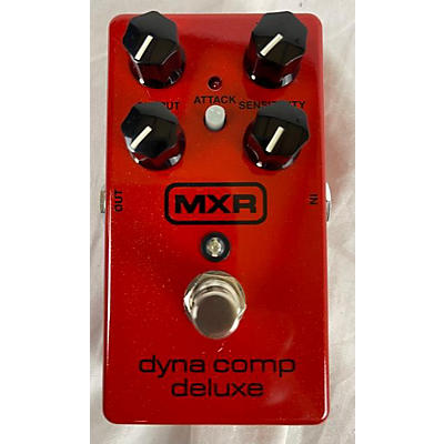 MXR Dyna Comp Deluxe Effect Pedal
