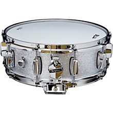 Dyna-Sonic Snare Drum with Bread & Butter Lugs 14 x 5 in. Silver Sparkle