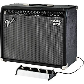 fender dyna touch iii stage 1000 guitar combo amp musician 39 s friend. Black Bedroom Furniture Sets. Home Design Ideas