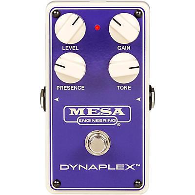 Mesa Boogie DynaPlex Overdrive Effects Pedal