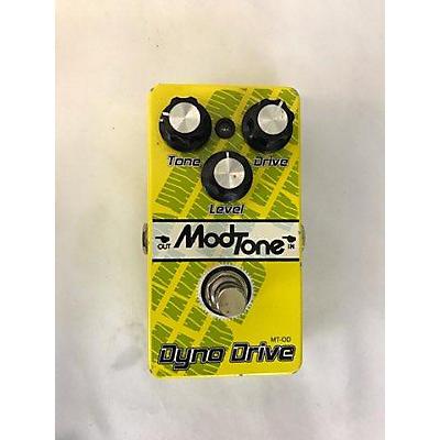 Modtone Dynadrive Effect Pedal