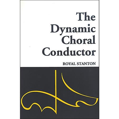 Shawnee Press Dynamic Choral Conductor